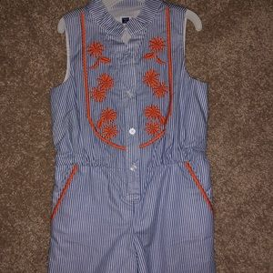 Janie and Jack jumper 3T